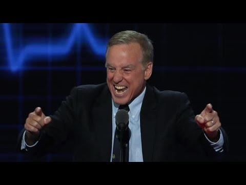 Howard Dean Reenacts Infamous