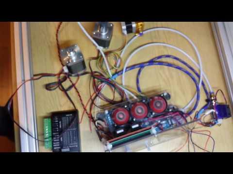 High Temperature polycarbonate 3d printer DIY