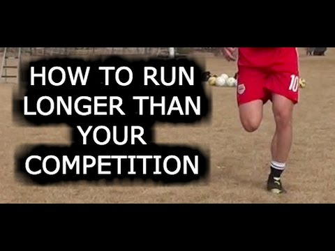 How to run longer | Beep test tips | Pacer test tips | Fitness test tips