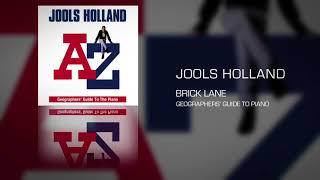 Jools Holland  - Brick Lane (Official Audio)