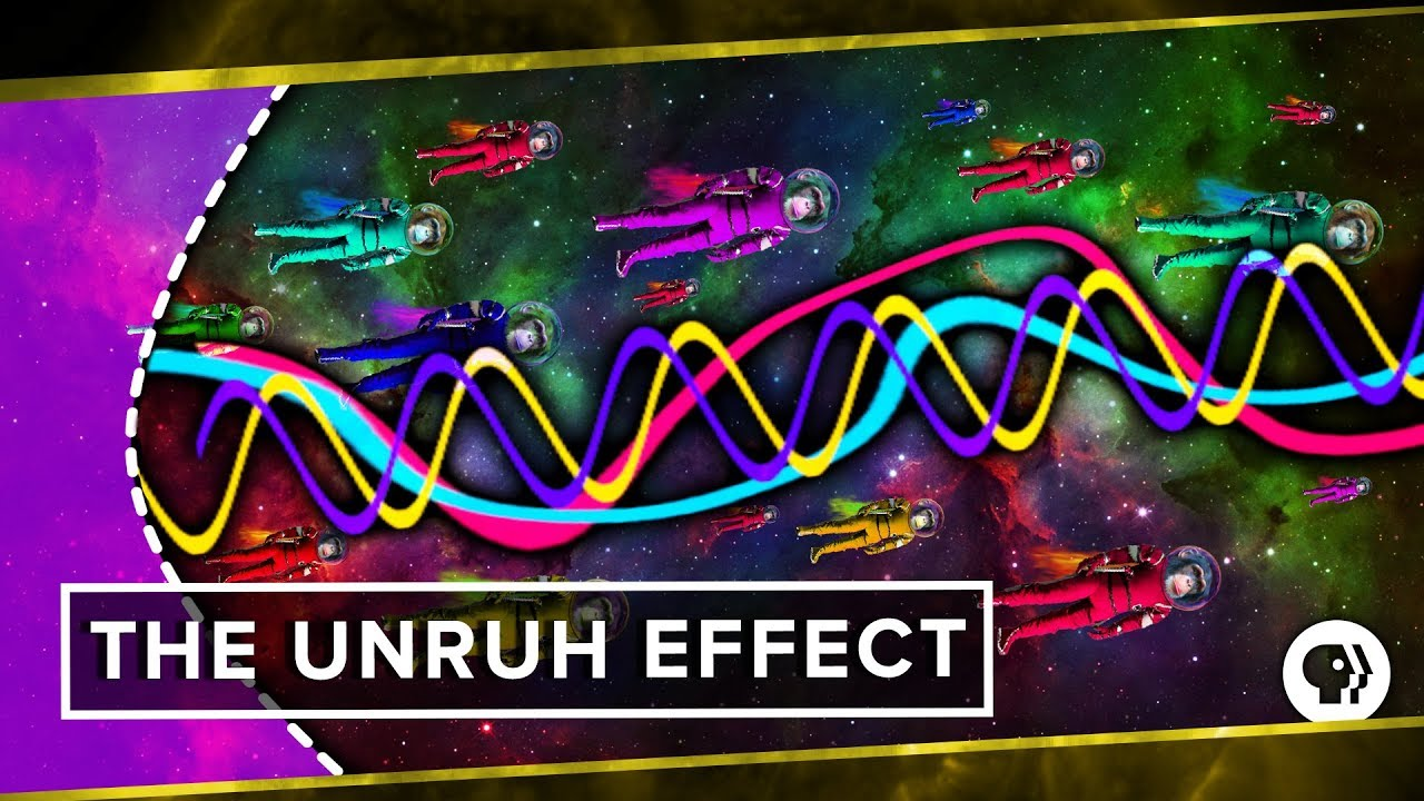 The Unruh Effect | Space Time