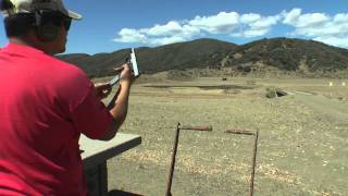 shooting my kahr cw9 9mm pocket pistol 1080p hd