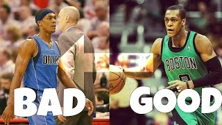 10 NBA Players Who GOT WORSE After Changing Team