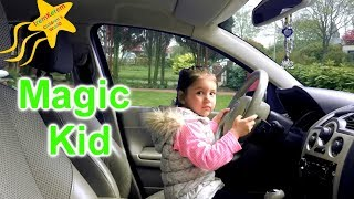 Kid driving car ,kids videos for kids , kids movies