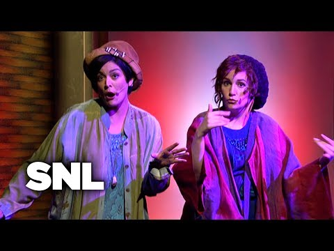 What's Poppin - SNL