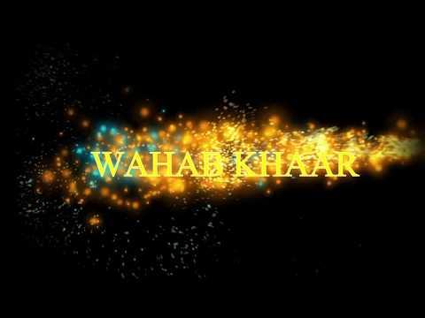 WAHAB kHAAR