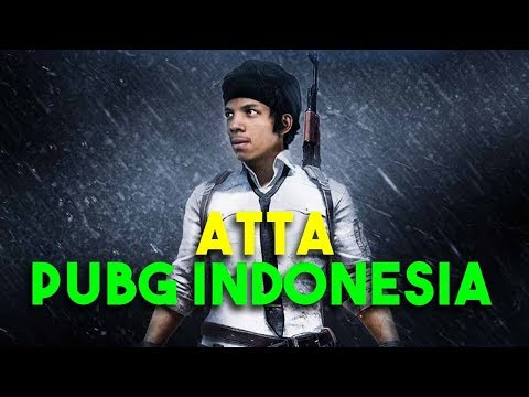 download ATTA PUBG INDONESIA! Super Gila!