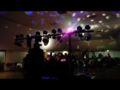 Disco Karaoke at The New Brighton Club for a 60th - Djs Alert