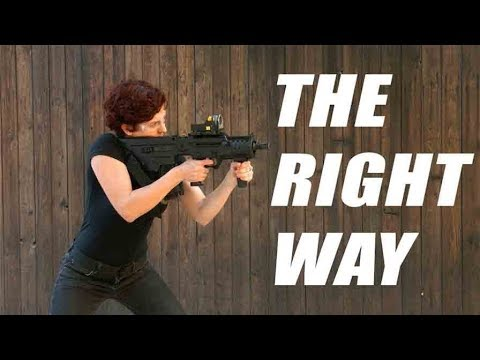 X95 Reloading: The Fastest Way To Reload Your Tavor By Zahal