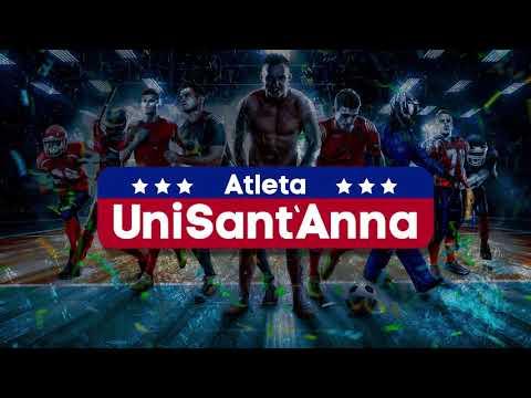 Conquista Das Medalhas Dos Jogos Universitários Brasileiros 21/11/18   Atleta #UniSantanna