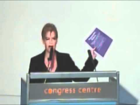Netroots UK 2012: Sue Marsh