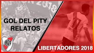 Download Video La Gloria Eterna   Pity Martinez RELATOS🎙   Final Libertadores 2018 MP3 3GP MP4