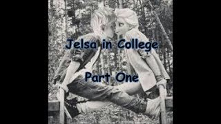 Gambar cover Jelsa In College: Part One