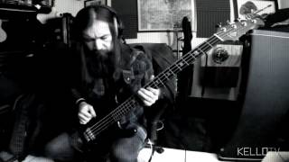 "Download Megadeth - ""Peace Sells"" (Bass Cover) Mp3 and Videos"
