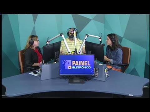 Painel Eletrônico - 10/08/2018 -  COMISSÃO ESPECIAL VAI ANALISA A REDUÇÃO DE AGROTÓXICOS