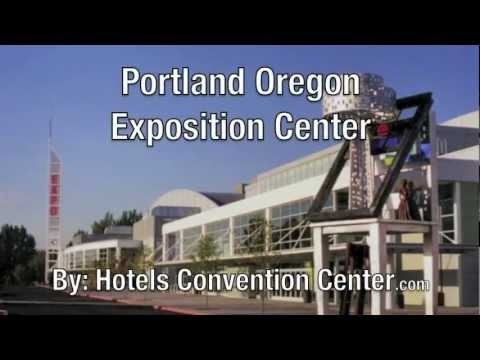 Portland Oregon Exposition Center (www.hotelsconventioncenter.com)