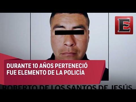Perfil criminal de † El Bukanas †