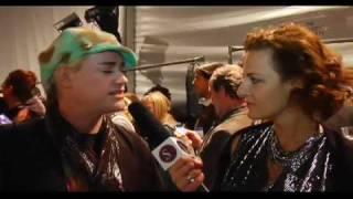 Richie Rich at Nicole Miller - Fashion Week NY Fall 2010