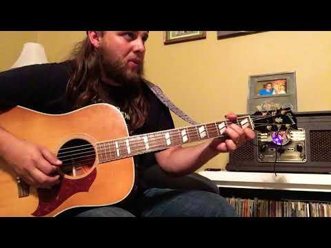 The Thunder Rolls - Garth Brooks - Cover