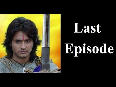 Chandragupta Maurya Last Episode ( Episode 106 to 124 Story )