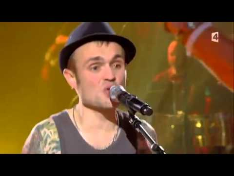 Gogol Bordello - Immigrant Punk Live