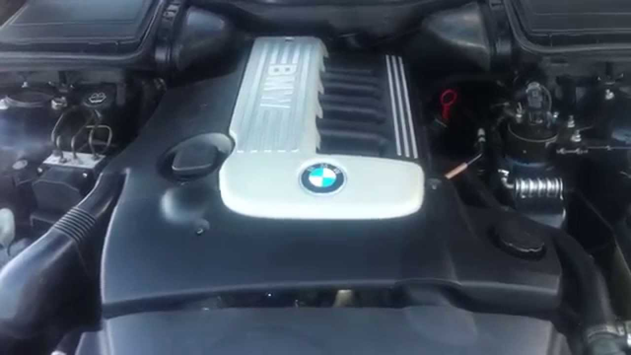bmw   engine vibration motor youtube