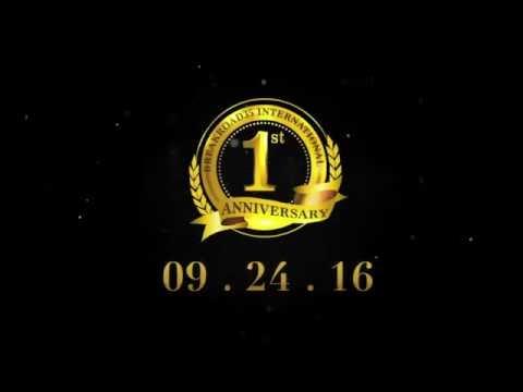 Breakroad35 international 1st anniversary teaser youtube