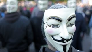 Anonymous - American Revolution: YOU ARE NOT ALONE