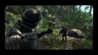Crysis Maximum Gameplay PC 2013 Maximum graphic ; Patched 100 %