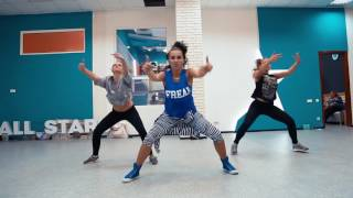 Fergie?M.I.L.F. $ 2016.Express Video by Vero.All Stars Dance Centre 2016