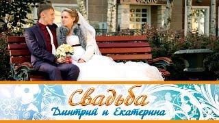 Свадьба Дмитрий и Екатерина г.Пермь 27 09 2014
