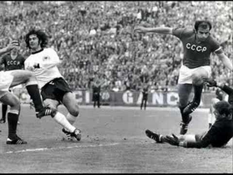 Germany 1972 European Championship
