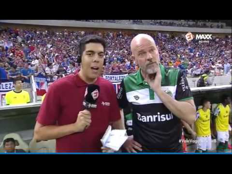 Fortaleza x Juventude, Brasileirão Série C 2016