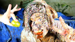 The Human Chocolate Challenge (Feat. HowToBasic) *VOMIT WARNING*