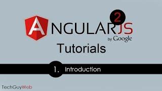 Angular 2 Tutorials