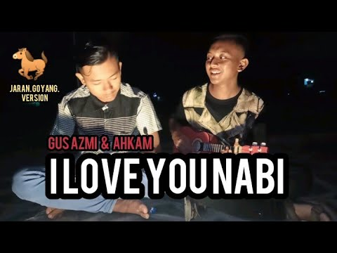 I Love You Nabi Quot Ayo Move On Quot Gus Azmi Ahkam Cover Kentrung By Adhil Coperz0 Feat Ilham
