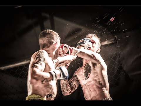 Athlete 2.0 presents James O'Connell vs William Murphy @ Cage Kings-1st Nov 2014