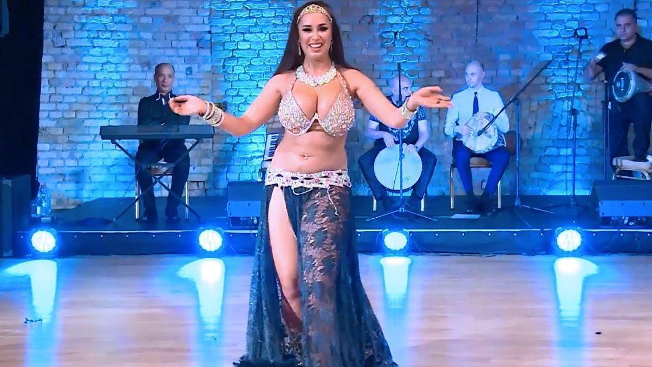 مش صافيناز .رقص شرقي مصري .Belly Dance Tabla Solo