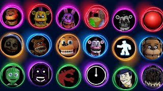 Ultra Custom Night - NUEVA Actualización BESTIAL!! 230 ENEMIGOS !! Night  230/20 (FNAF Game)