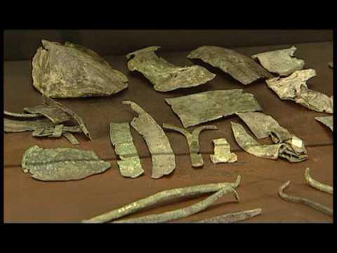Parco archeologico di Sentinum Sassoferrato
