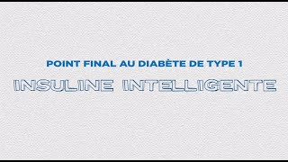 FRDJ : Insuline intelligente
