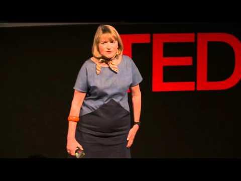 The Ten Keys to Happier Living | Vanessa King | TEDxStPeterPort