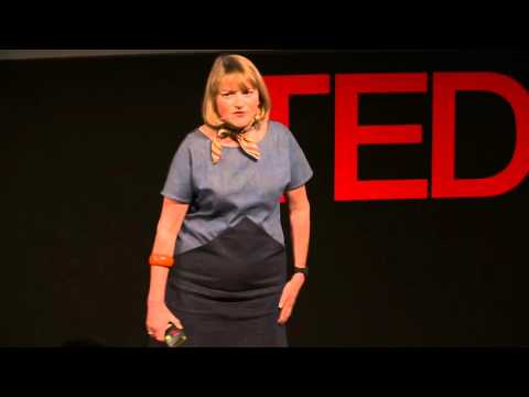 The Ten Keys to Happier Living | Vanessa King | TEDxStPeterPort
