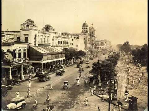 Calcutta (Kolkata) during year 1902