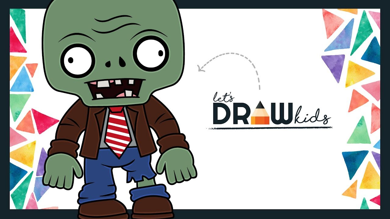 Drawing zombies zombie chibi zombies vs plants extra drawing zombies zombie chibi zombies vs plants extra animations voltagebd Image collections