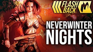 Игромания-Flashback: Neverwinter Nights (2002)