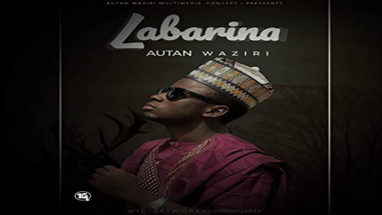 Download Labarina Song    behind the scenes   yadda aka dauki wakar labarina