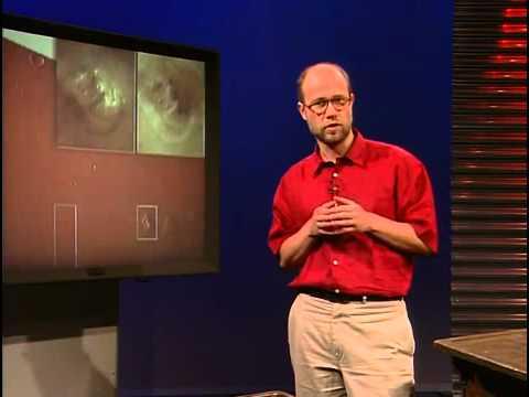 Alpha Centauri - Was ist dran am Marsgesicht - Folge 3
