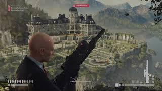 Hitman 2 Sniper Assassin - The Last Yardbird (Bodysnatcher)