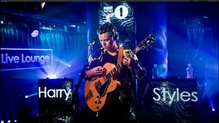 Harry Styles ★ The Chain (BBC Live Lounge 2017 11/09)